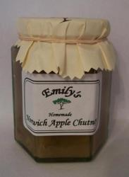 Emilys Jam and Pickles - Apple & Walnut Chutney